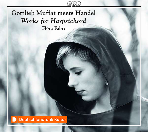 Gottlieb Muffat meets Handel
